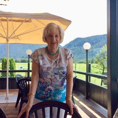 Profilbild von Mariandel