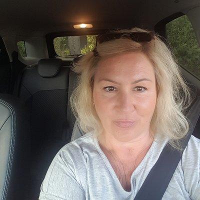 Profilbild von Simonne