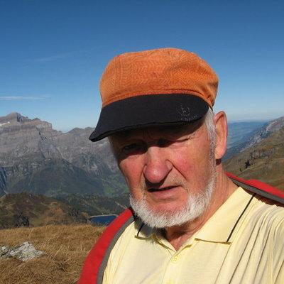 Profilbild von bergblumen