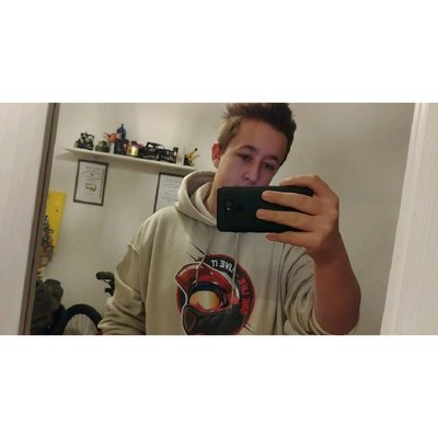 Profilbild von Luckyluk69