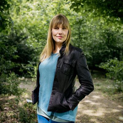 Profilbild von Sophie12437Berlin