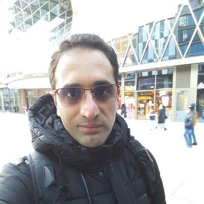Profilbild von Rahim1365