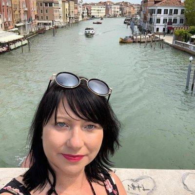 Profilbild von LadyKe