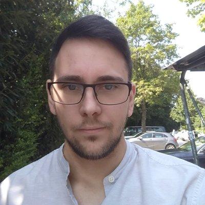 Profilbild von Calisth