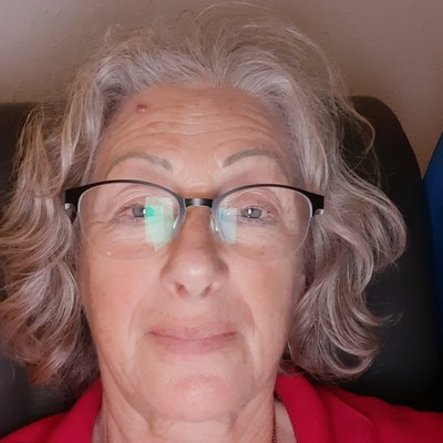 Profilbild von Elfrun