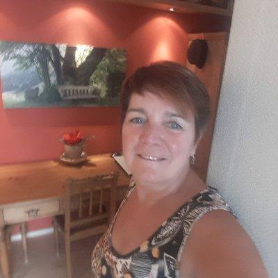 Profilbild von Claudia61