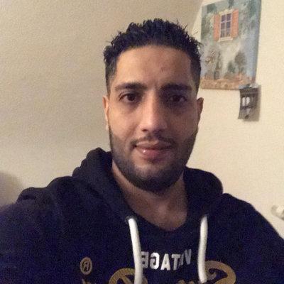 Profilbild von Bilal88
