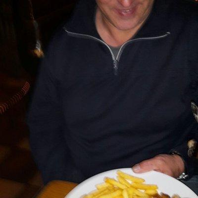 Profilbild von carusofritz