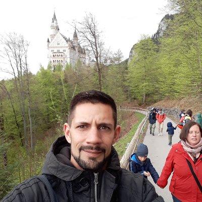 Profilbild von Daniel271991