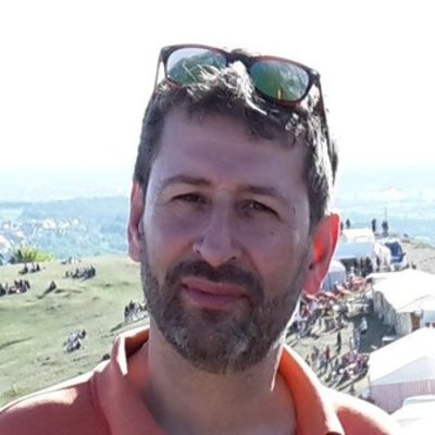 Profilbild von LeBelge