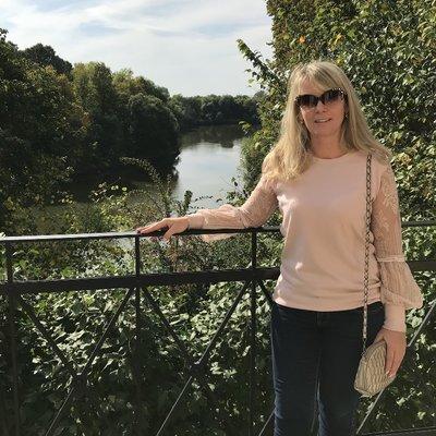 Profilbild von Melyssa