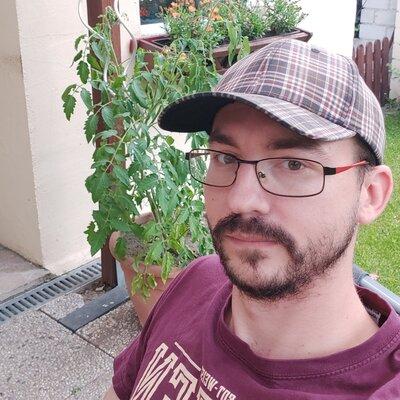 Profilbild von MarcelH