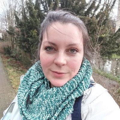 Profilbild von Madlen