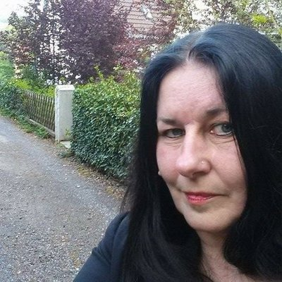 Profilbild von Rigmor