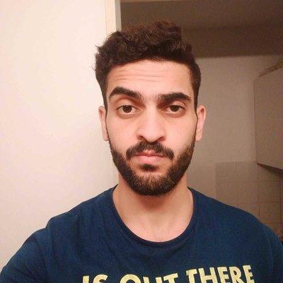 Mohammed-Saleh