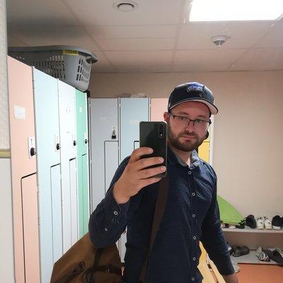 Profilbild von DanteOhnsorg