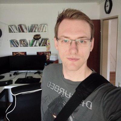 Profilbild von Spitzi93