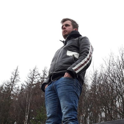 Profilbild von sven87B