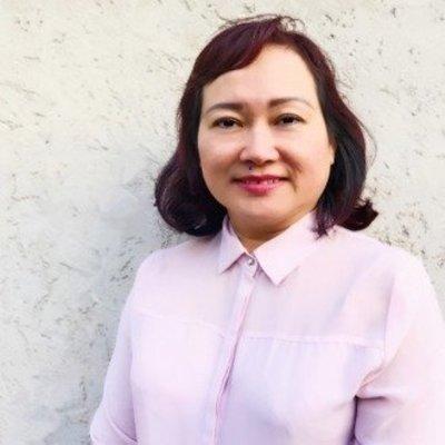 Profilbild von Oanh