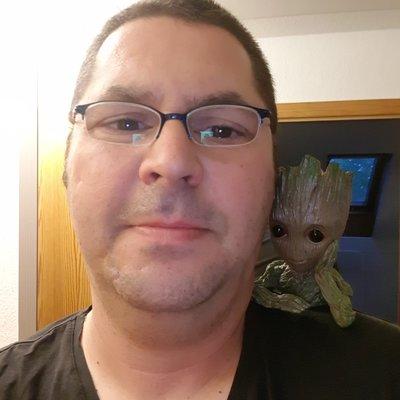 Profilbild von Frogger