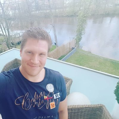 Profilbild von Rogerdanke