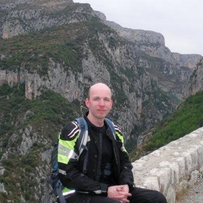 Profilbild von RalfR6