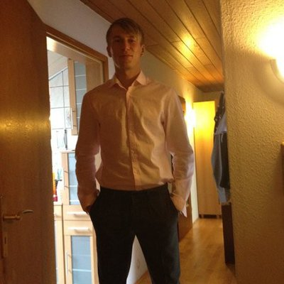 Profilbild von Tom6488