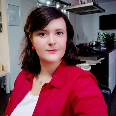 Profilbild von Rockabillygirl88