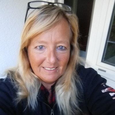 Profilbild von Bine62