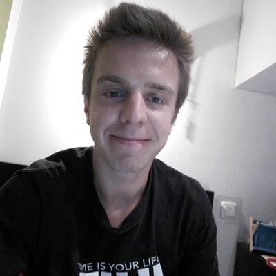 Profilbild von Jeto