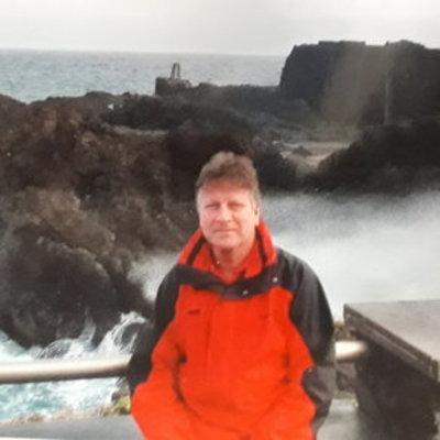 Profilbild von BernhardGocker