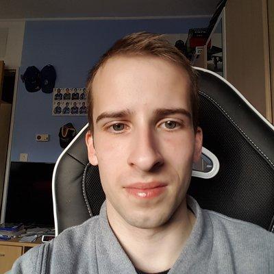 Profilbild von AlexW94