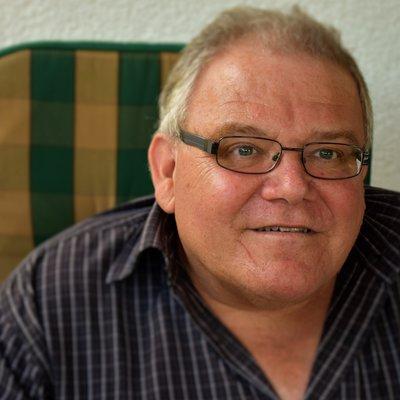 Profilbild von Backenzahn