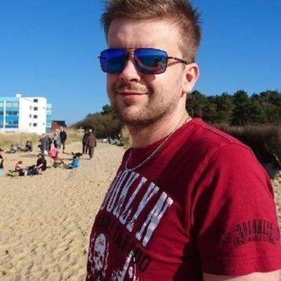Profilbild von Tom009