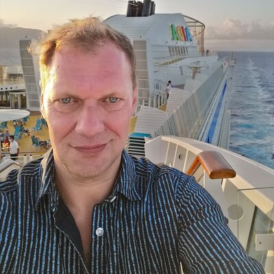 Profilbild von Alinser
