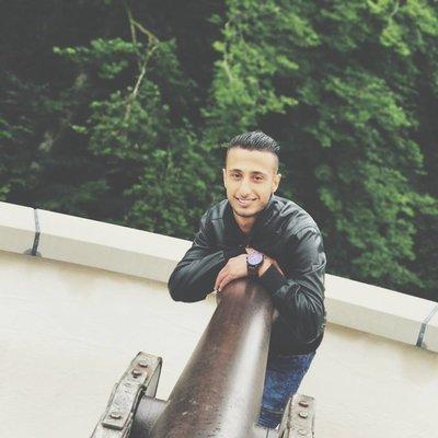 Profilbild von Zuhair991
