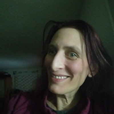 Profilbild von Heuberghexle