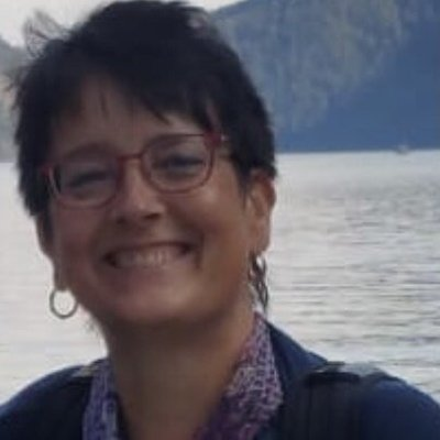 Profilbild von Heidi-63